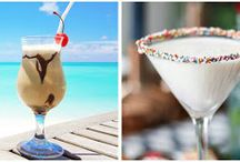 Party Time Mixes  (mixologist,  order with me!)