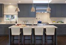 Kitchen / by Michelle Nash
