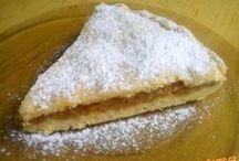 jabklove kolace
