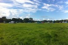 Travel - UK Campsites