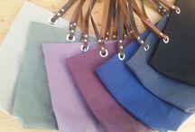 Handmade bags / by MamboyMara Gris Raya