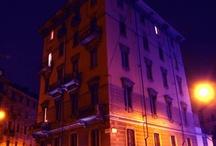 Art Gallery / Studio Fornaresio Via Le Chiuse 1 10144 Torino, Italia 011- 19702207 info@fornaresio.com