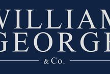 William George & Co. / William George & Co is one of the UK's leading auction houses; and we run hundreds of online auctions a year. We have a broad range of experience in trading liquidated and excess stock, household goods, IT equipment, furniture, tools, catering equipment, vehicles, classic cars, jewellery, antiques and much more!  Check out our current live auctions and sign up to our newsletter. This way we'll make sure you're first to know about our up and coming auctions.