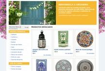 mi trabajo / Diseño de páginas web