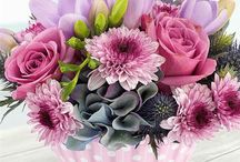 Mother's Day / Special arrangements for your mum on Mother's Day