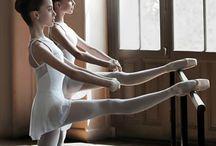 ballet el mejor baile / el ballet es un baile muy guapo y sentimental