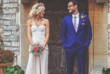 Festival Boho Styled Shoot Wedding Inspiration / Festival Boho Styled Shoot Wedding Inspiration