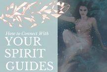 Spirit / Spirituality / Everything connected to Spirit, spirituality and mediumship.