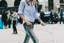 Style, fashion, inspiration