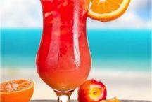 Cocktails !!!! ☀️
