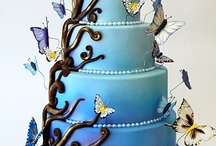 cakes and cake recipes / pictures of cakes and cake recipes