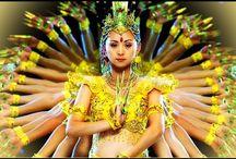 Танцы Востока