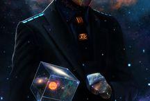 Spacetraveller
