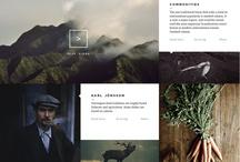 Absolute Webspiration / Web design and digital inspiration.