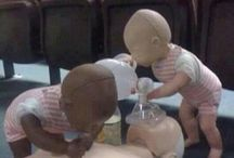 CPR Training-Funny