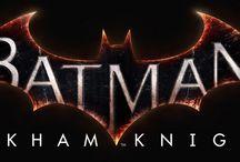 The BATMAN / Im Batman