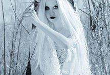 Beautiful Witch