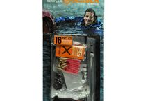 Bear Grylls (MAN VS WILD) Ultimate Kit - Survival