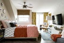 A- Bedroom