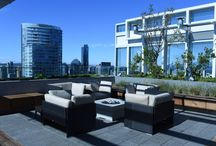 Solus Decor Commercial Installations - Fire Pits