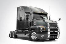 Грузовики Trucks