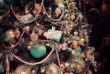 Árbol navidad Tiffany