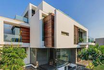 Modern homes & interiors I <3