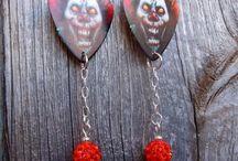 Halloween Jewelry