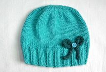 Knit Knacks / by Mollie Spurlock