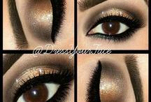 Favorite Make Up Looks