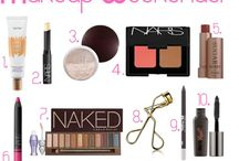To the Nines Beauty / Makeup looks and favorite beauty products