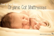 Natural Nursery / Lots of great ideas for a natural and organic nursery for your precious little one