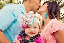 Family photos / by Hailey Smith