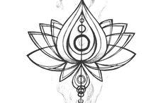 logos mandalas