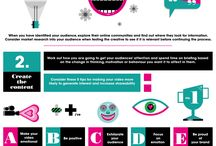 TMO Infographics / We believe infographics are one of the most effective ways of communicating information - so here we go, check out our very own here!