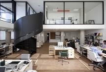 Office Interiors | arthitectural.com