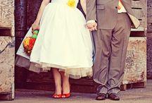 Tim and Gemma's Wedding