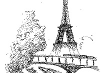 Paris a cidade do amor
