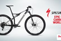 Spesialized  Epic Comp 29er
