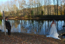 HAVE to have photo's for my wedding day! / by DeAnna Davis