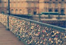 Paris / Best city ever