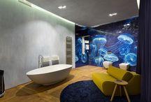 Ванные комнаты / ванные комнаты дизайн