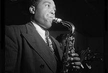 Jazz Musicians Photos / Jazz Musicians  / by Miguel