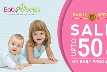 Rakhi Sale: Upto 50% OFF