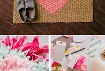 DIY Crafts / by Lydia Burns