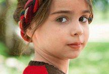 aiguilles et fils / à coudre, à tricoter, à tisser...