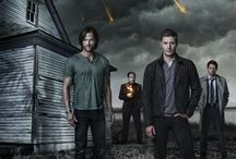 TV Shows to watch (catch up) / by Toni