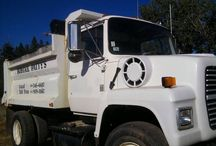 Used 1993 Ford L8000 for Sale ($10,000) at Chicago Park, CA / Make:  Ford, Model:  L8000, Year:  1993, Exterior Color: White, Interior Color: Black, Doors: Two Door,  Vehicle Condition: Good, Mileage:165,000 mi, Transmission: Manual, Fuel: Diesel.   Contact: 916-955-3354   Car Id (56734)