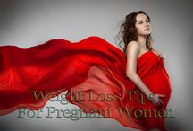 Weight Loss Tips For Pregnant Women