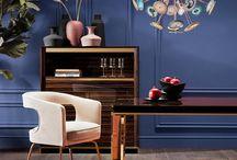 Collection - Blue Elegance